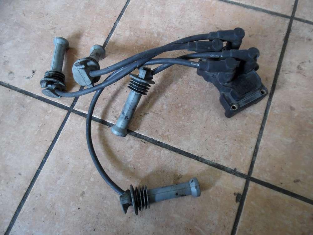 Ford Focus II Zündspule Zündkabel 0221503485