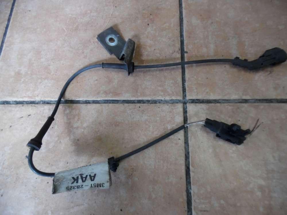 Ford Focus II ABS Sensor für Radnabe Hinten Links 3M5T2B325
