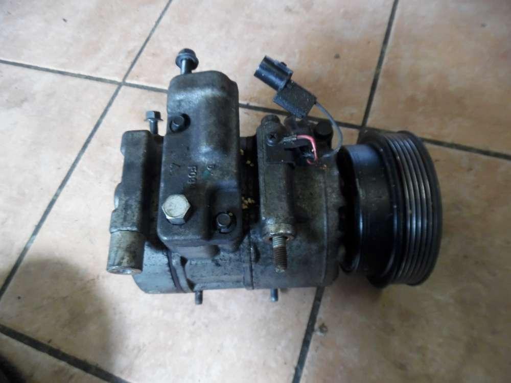 Kia Carens III Klimakompressor Compressor 97701-1D400 11270-29300
