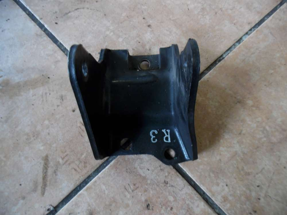 Kia Carens III Motorhalter Halter