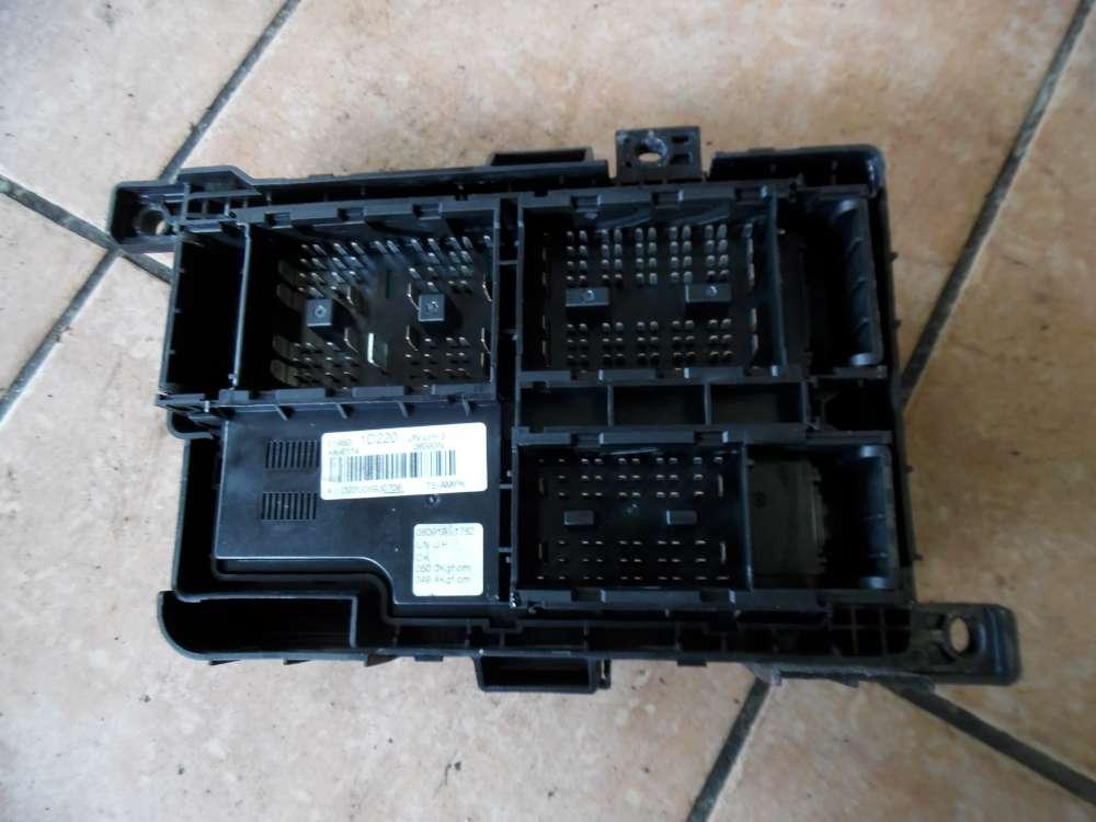 Kia Carens III Sicherungskasten Relaiskasten 91950-1D220