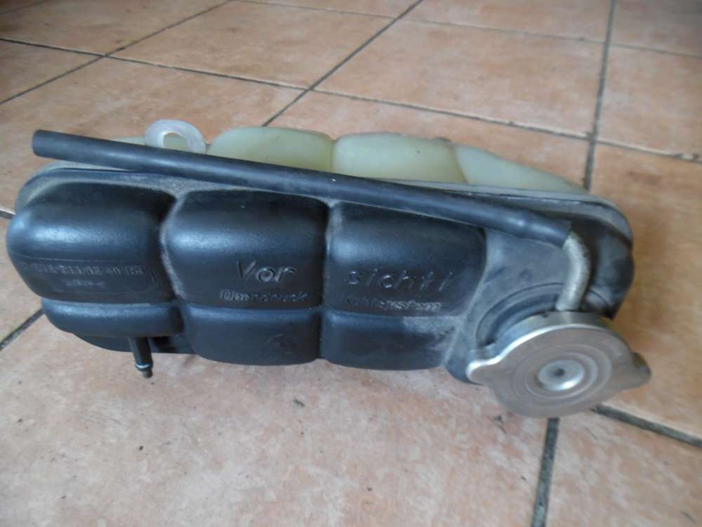 Mercedes-Benz C-Klasse W202 Kühlmittelbehälter Ausgleichsbehälter A2025000249