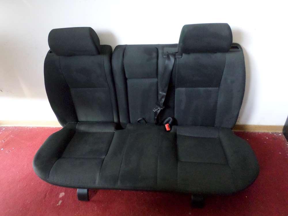 Sitz Ford Mondeo Bj.2007 Sitze Rücksitzbank