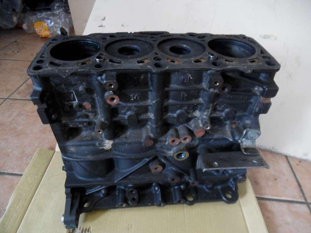 VW Seat Skoda Audi ab:2003 2,0TDI Motorblock 76000KM 03G021R  03G103021R