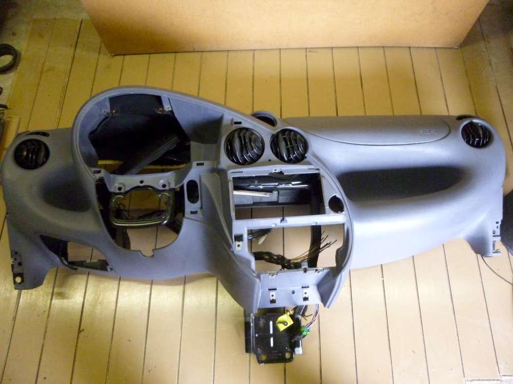 Original Ford Ka Bj.1997 Armaturenbrett Verkleidung