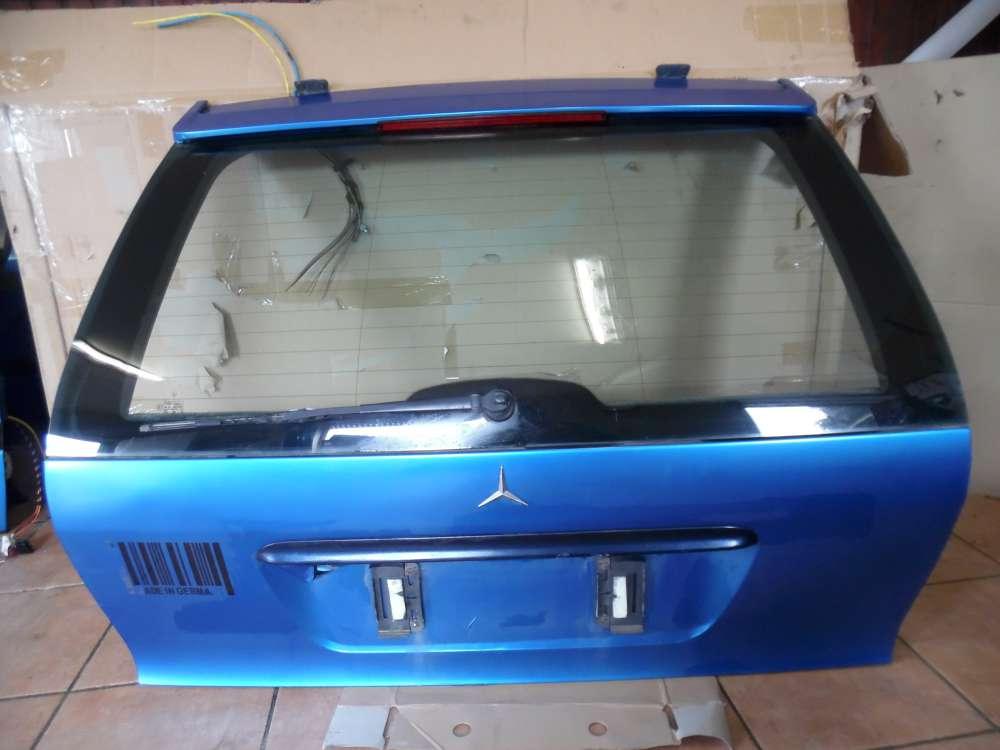 Mercedes-Benz C-Klasse W202 Kombi Heckklappe Kofferraumklappe