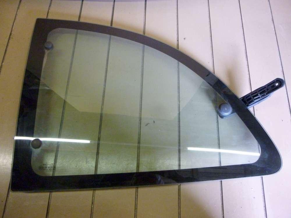 Ford Ka Bj:1997 Seitenscheibe Fenster Scheibe Hinten Links 43R000015 211M89AS2