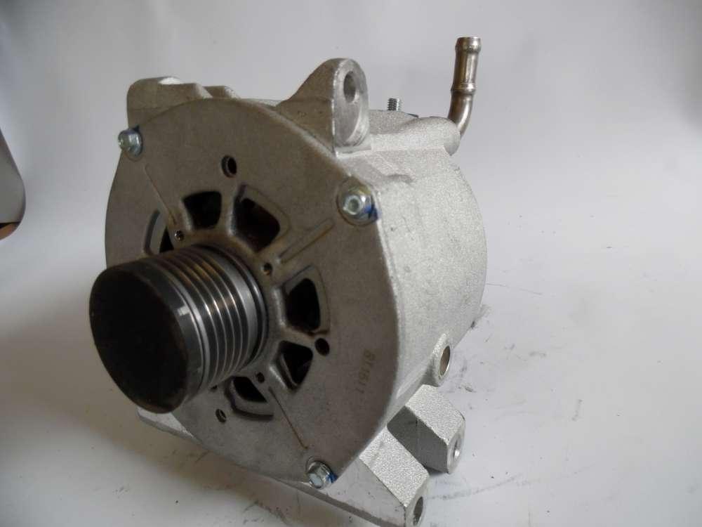 Lichtmaschine Wassergekühlt 150A Valeo Mercedes A-Klasse W168, Vaneo 414 A