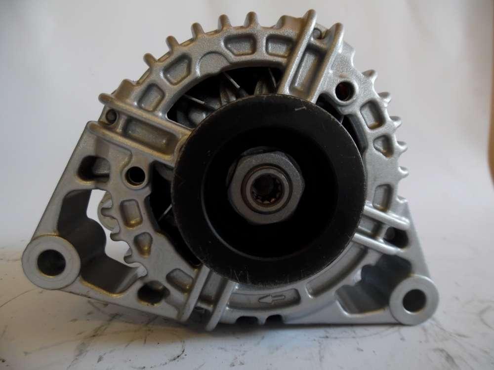 Lichtmaschine Generator 100A Opel 13222930 Bosch 0124325171-ZY