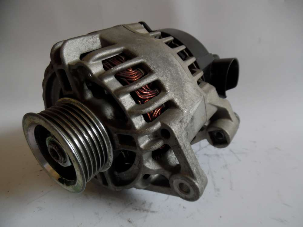 Lichtmaschine Generator 70A Ford Fiesta IV Hella CA1772IR-ST