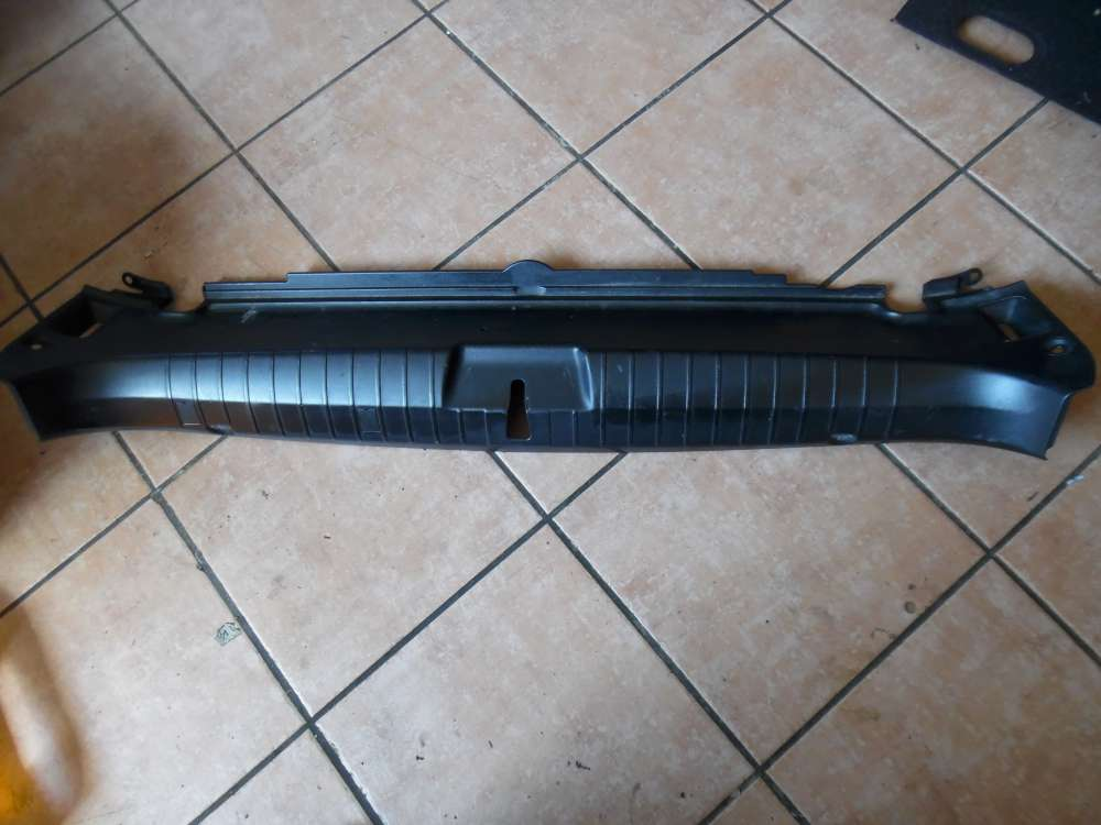 BMW 3er E46 Ladekante Kofferraumverkleidung 8252735