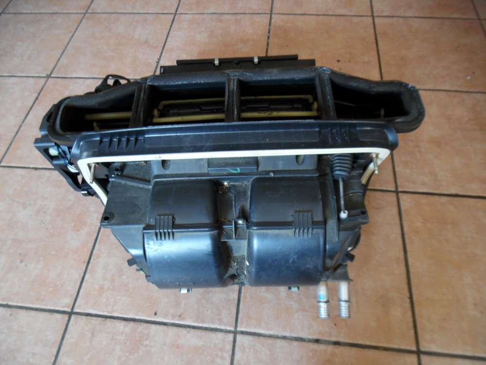 BMW 3er E46 Heizungskasten Klimakasten Gebläsemotor 8381451
