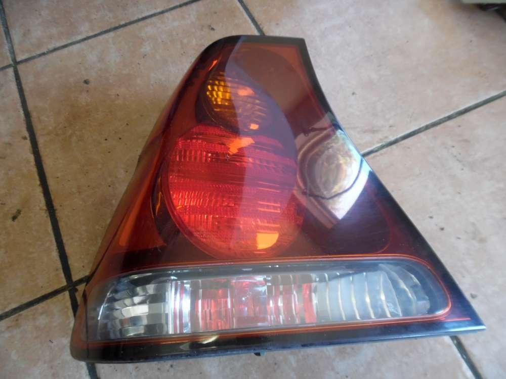 BMW 3er E46 Rückleuchte Heckleuchte Links 63216927763