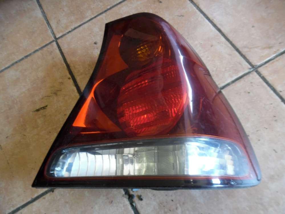 BMW 3er E46 Rückleuchte Heckleuchte Rechts 63216927764