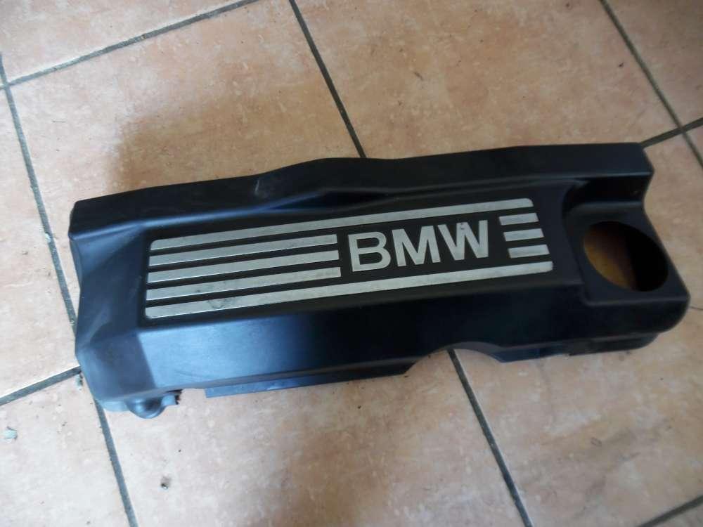 BMW 3er E46 Motorabdeckung Verkleidung 7504889