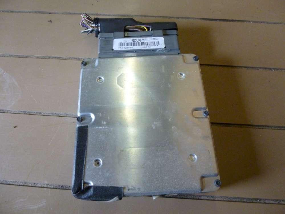 Ford Ka Bj:1997 Motorsteuergerät 97KB12A650DB