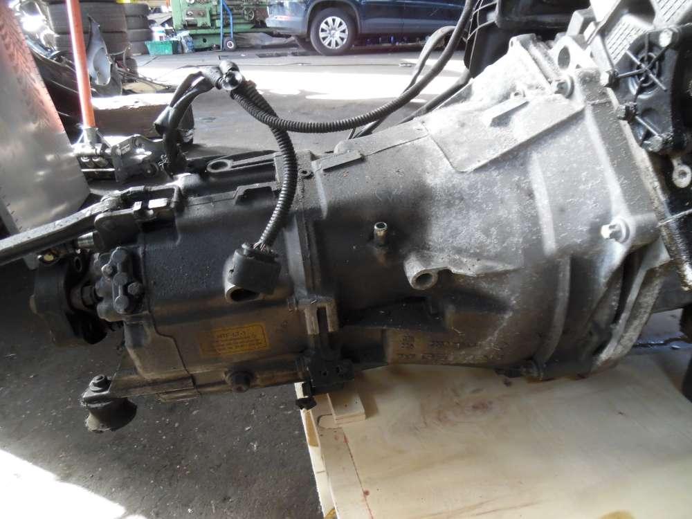 BMW 3er E46 316ti Compact Getriebe Schaltgetriebe 5-Gang 269743 KM 220.0 0664 90 2200022394