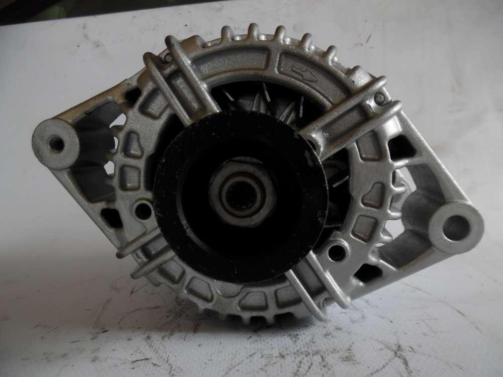 Lichtmaschine Generator 120A  Opel 13147093 Bosch 0124425009