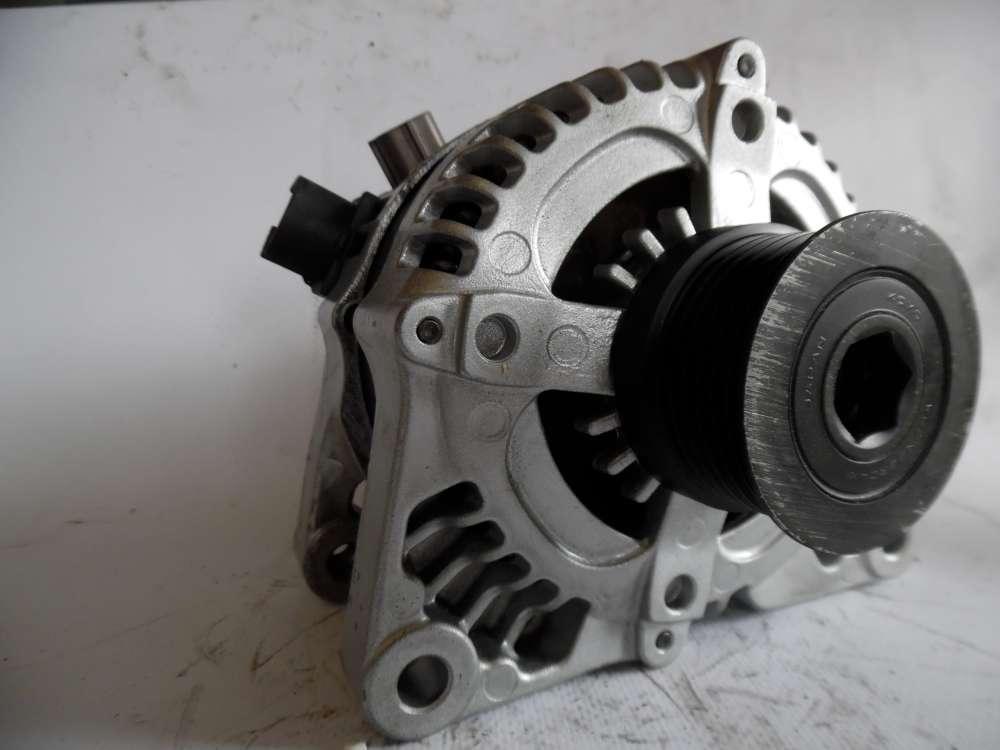 Lichtmaschine Generator 150A Ford Focus II C-Max , Volvo S40 II V50