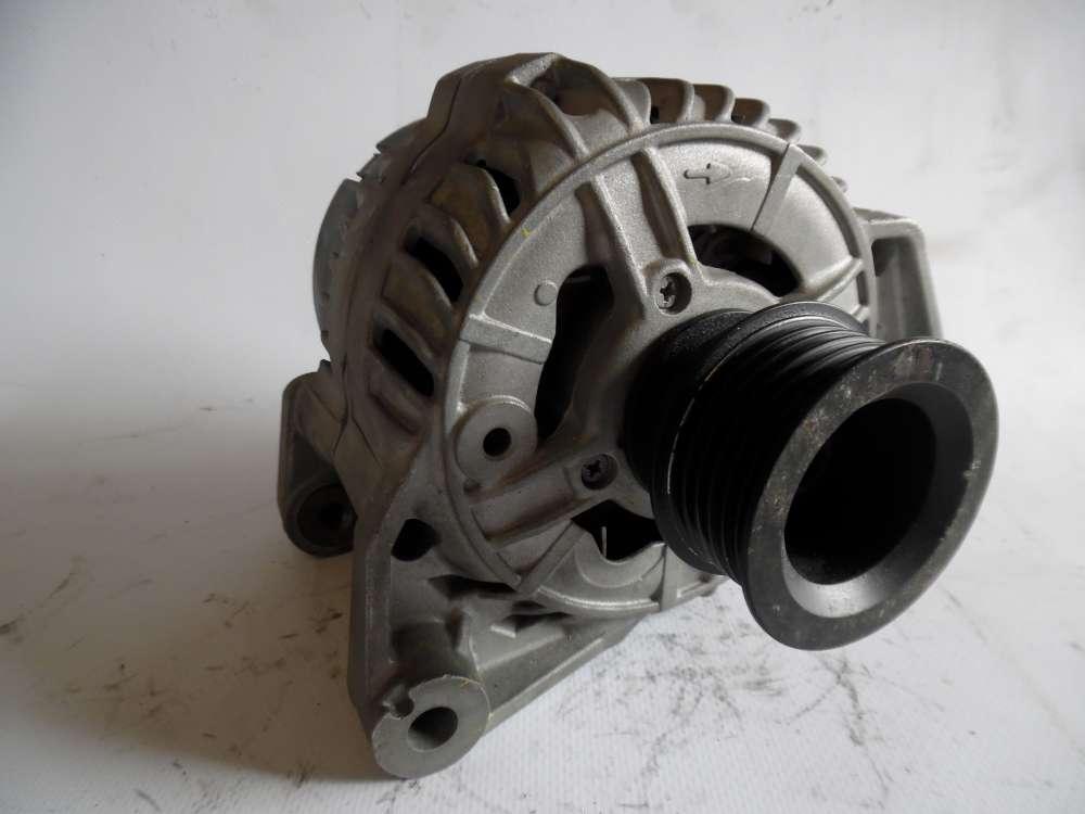 Lichtmaschine Generator 90A BMW 3er E46 316i 318i Z3 0123325011 Bosch 1435425.1