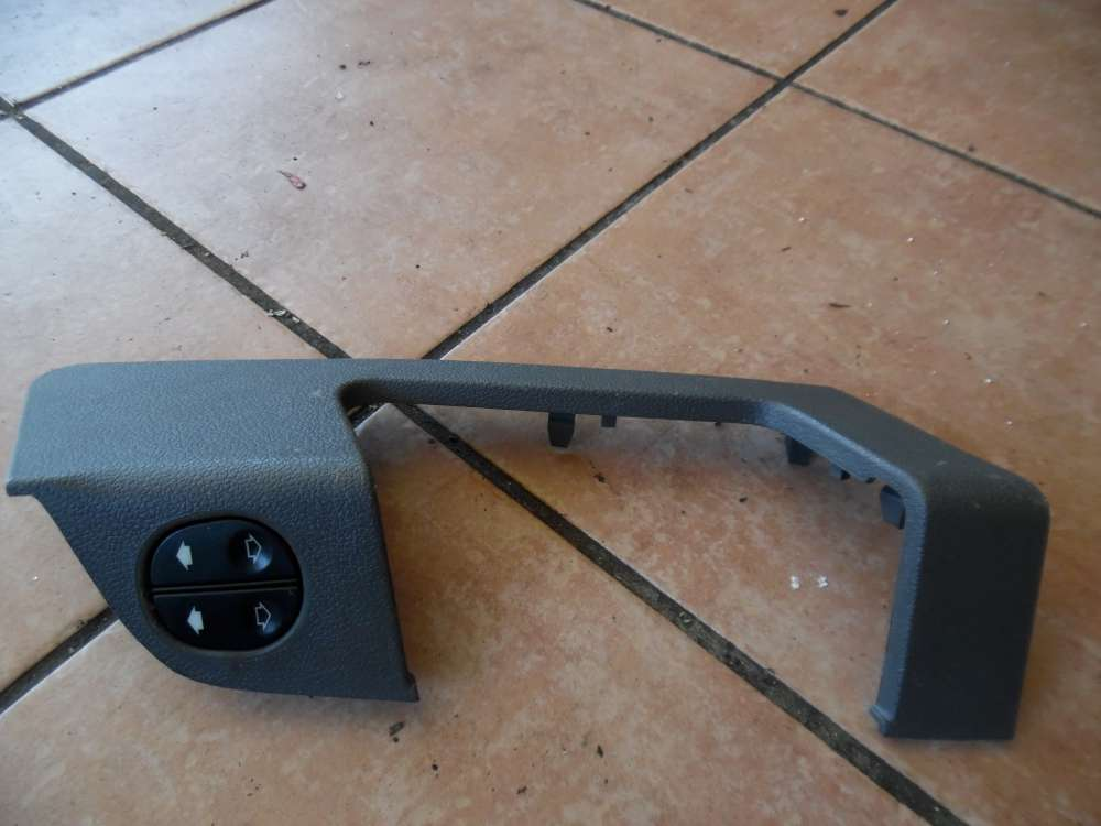 Ford Fusion JU2 Schalter Fenster Vorne Links  2N11-N 24185