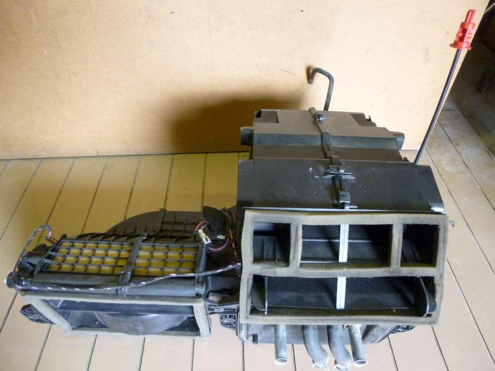 Ford Ka Bj 1997 Klimaanlage Klimakasten 96FW-18584 / 96FW-18592 .