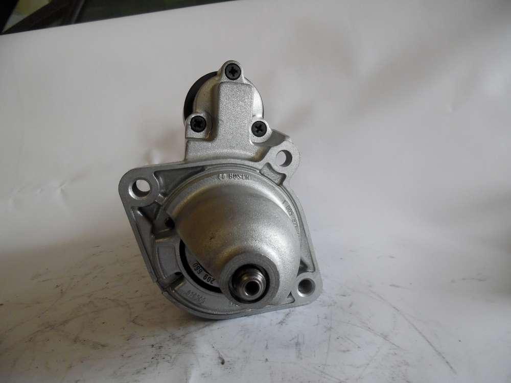 Anlasser Starter BMW 026309 Bosch 1005821788