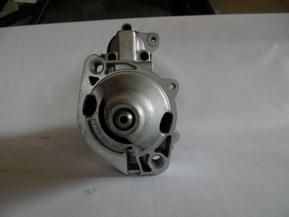 Anlasser Starter Mercedes Bosch 0001110053