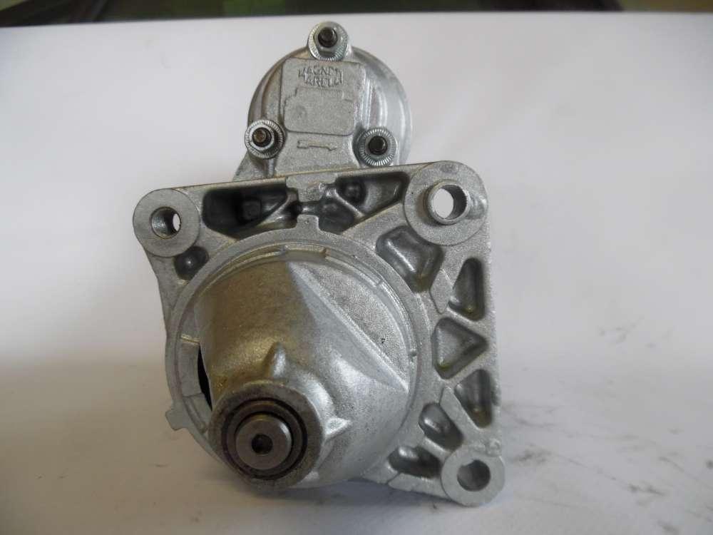 Anlasser Starter Fiat Punto 63223200