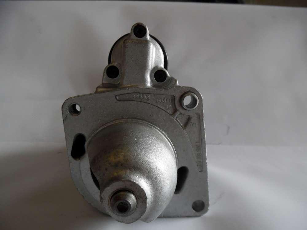 Anlasser Starter Fiat, Lancia 1005831030 Bosch 026309