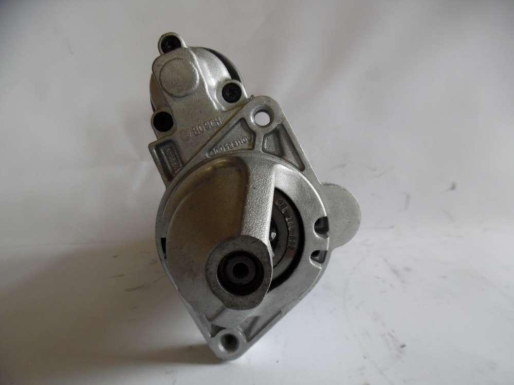 Anlasser Starter Smart Bosch 1005831109