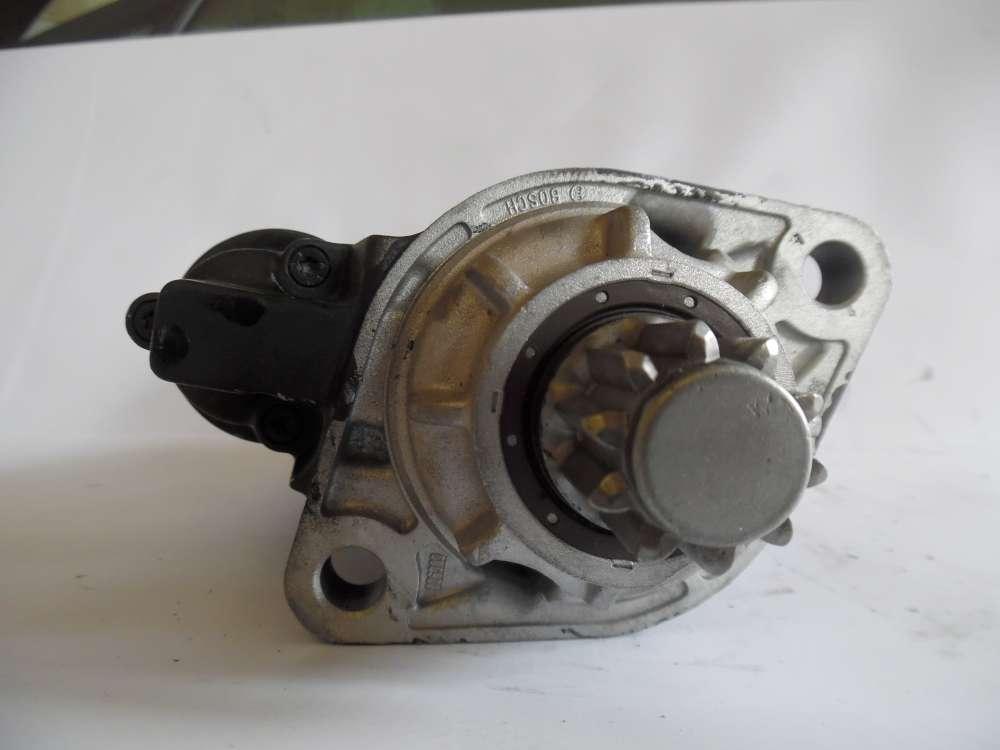Anlasser Starter VW, Audi, Ford, Seat 02M911023A Bosch 0001125018
