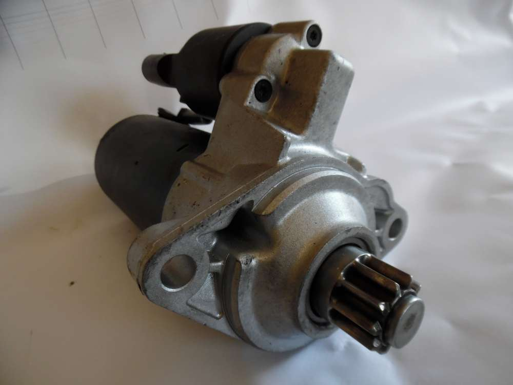 Anlasser Starter VW, Audi, Seat, Skoda 1005831332 Bosch 026309