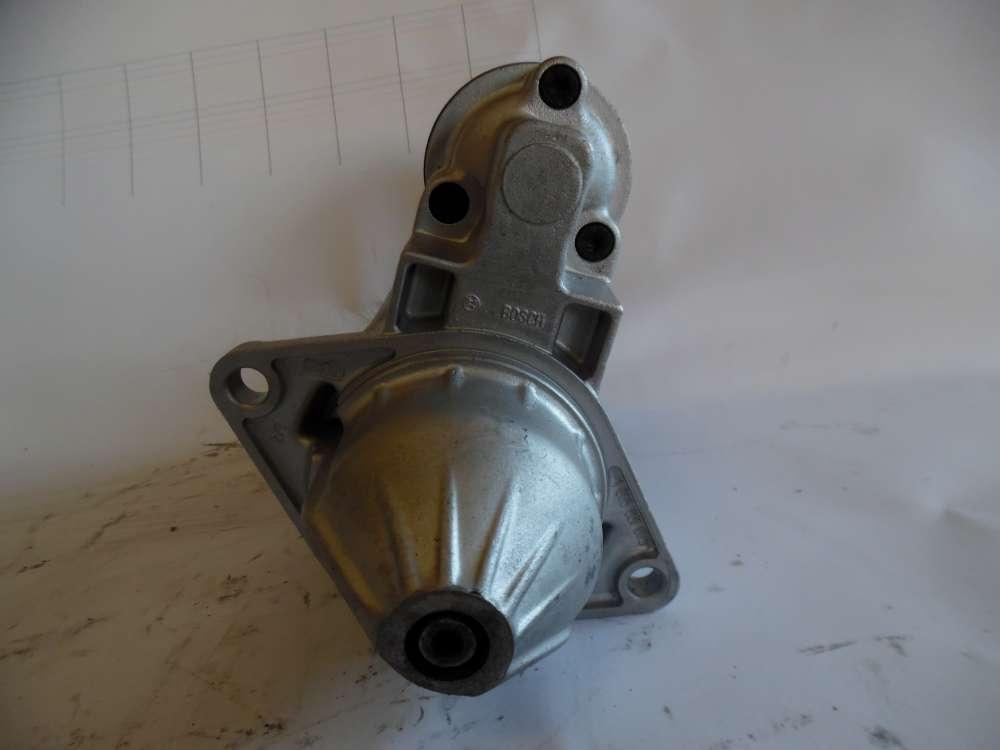Anlasser Starter Opel, Vauxhall 0001106015 Bosch 1005831075