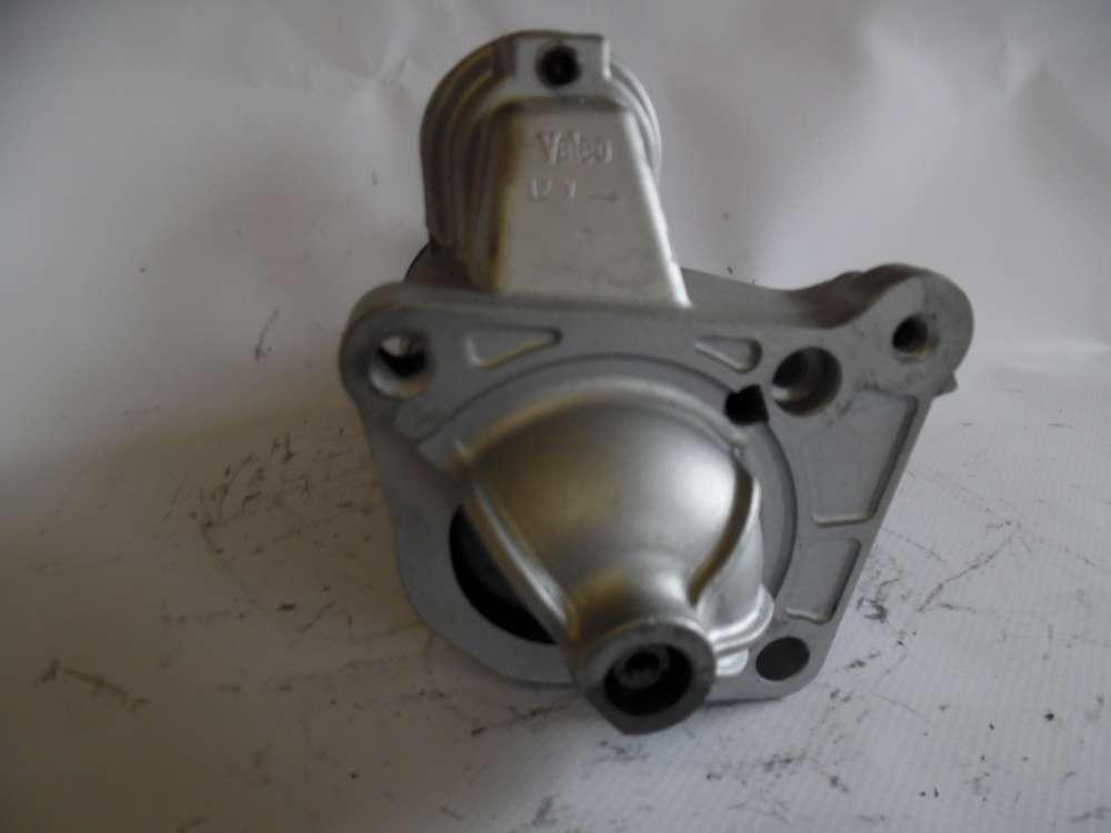 Anlasser Starter Nissan, Opel, Renault, Suzuki Valeo 8200331251