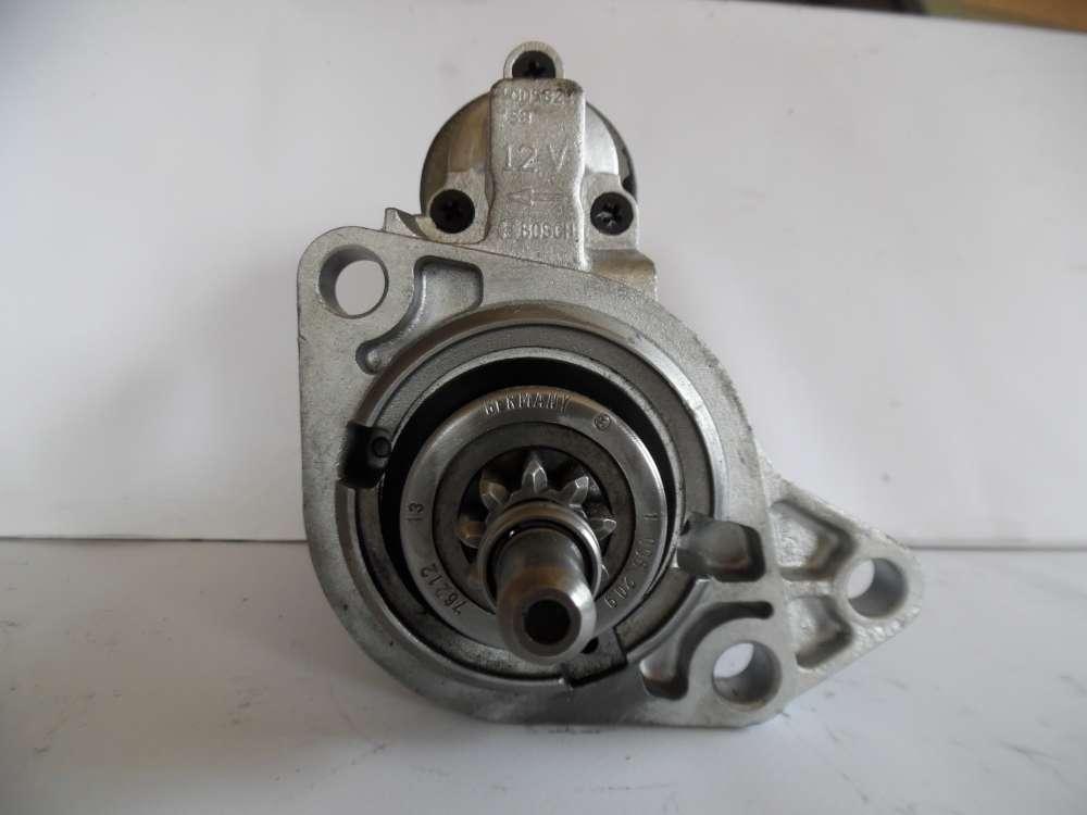 Anlasser Starter VW, Audi, Skoda, Seat Bosch 020911023M