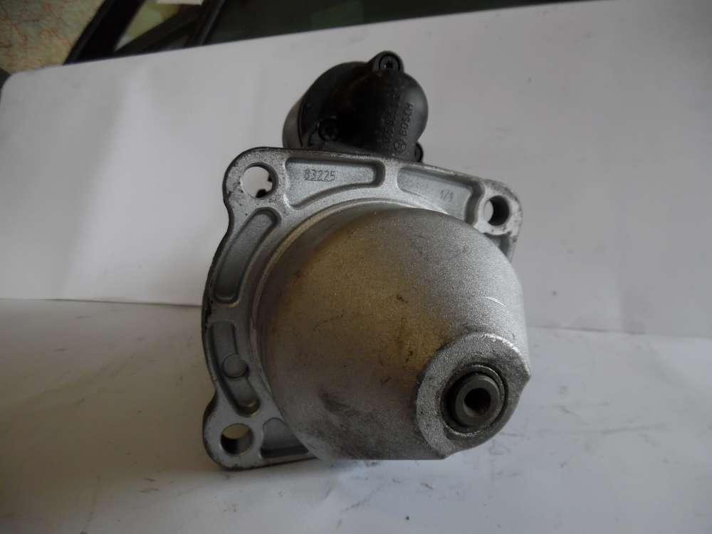 Anlasser Starter Bosch 2005854235  9 Zähne 12V