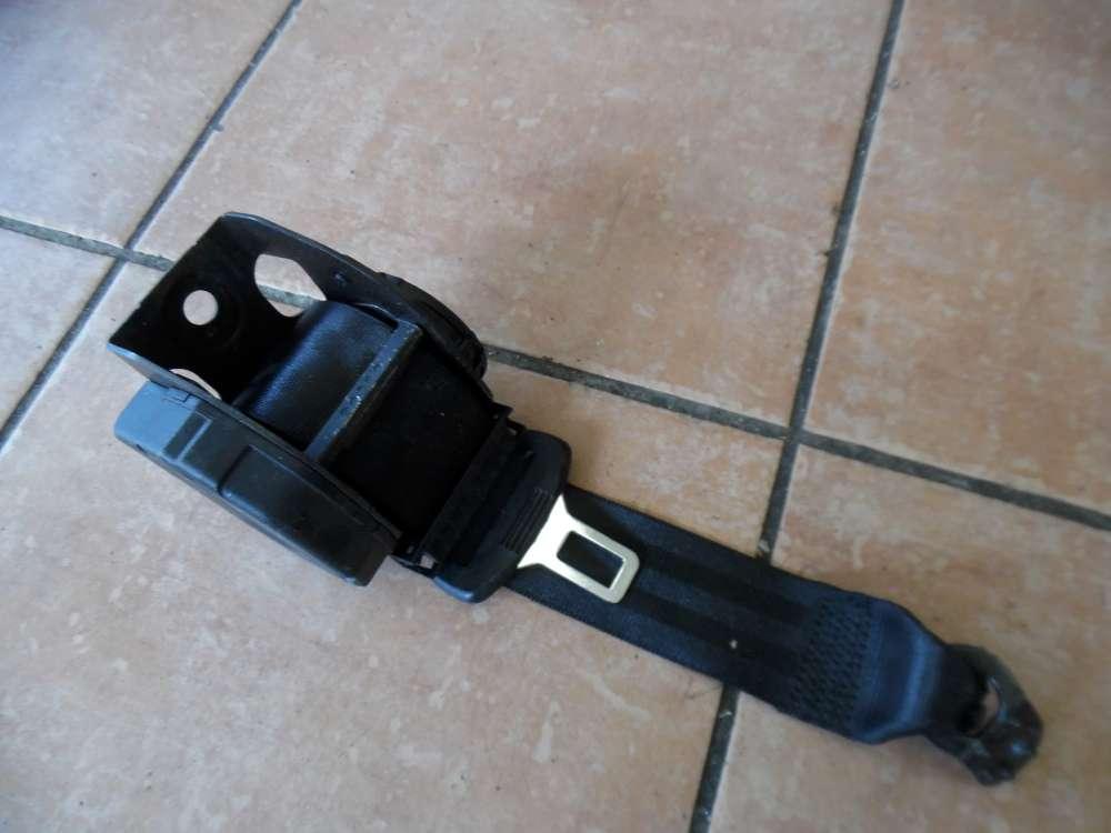 Seat Ibiza 6L Sicherheitsgurt Gurt Hinten 6L0857805B