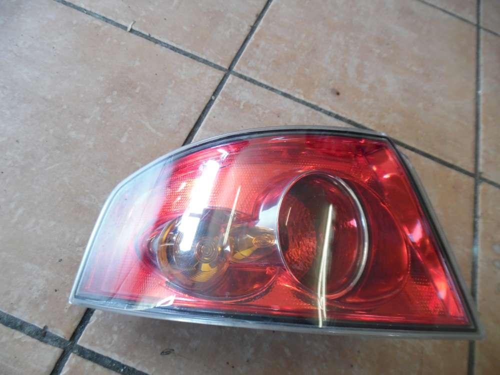 Seat Ibiza 6L Rücklicht Außen Links 6L6945095