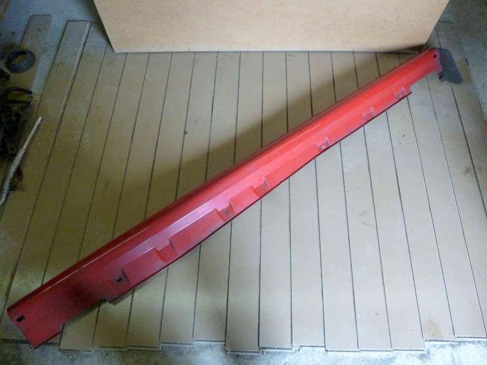 Daihatsu Bj:2002 Zierleiste Seitenleiste Leiste ohne Sicke Links 61796-97402