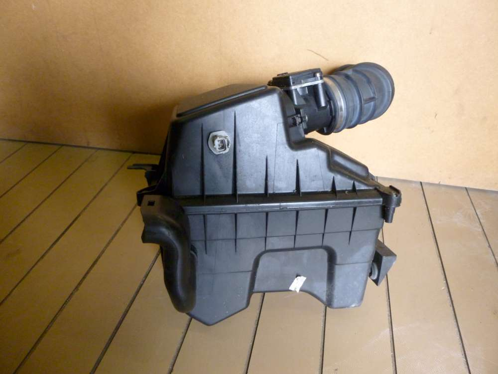 Ford KA Bj:1997 Luftfilterkasten  Luftmassenmesser 97KB9600AJ 96FP12B579AB