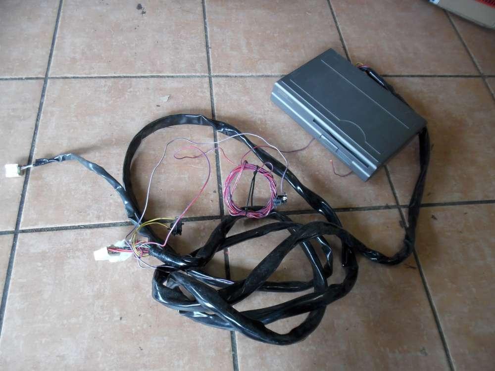 Toyota Avensis DVD Navigation system mit Kabelbaum 08662-00850