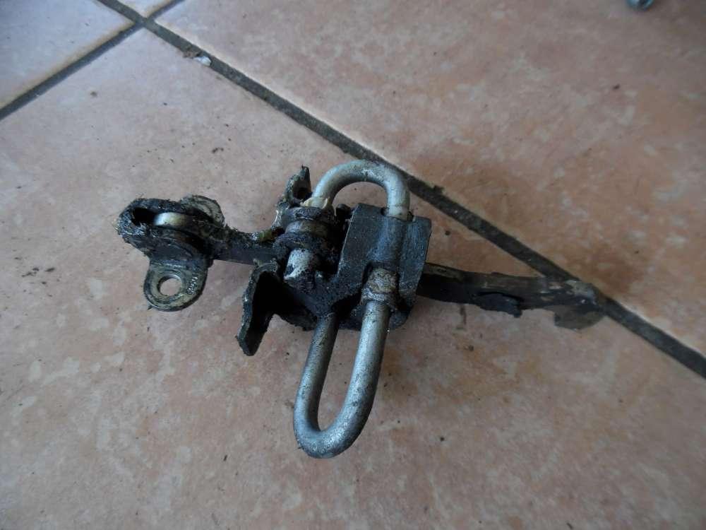 Fiat Stilo 192 Türhalteband Türfangband Hinten Rechts