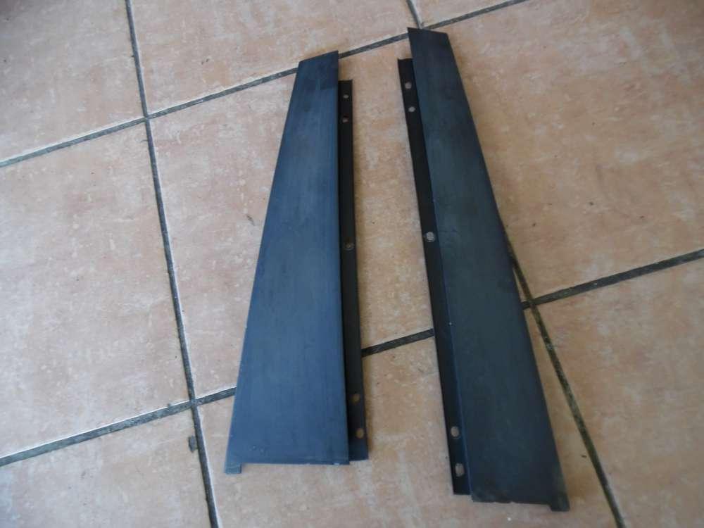 Fiat Stilo 192 B-Säule Tür Leiste Abdeckung Außen Hinten Rechts