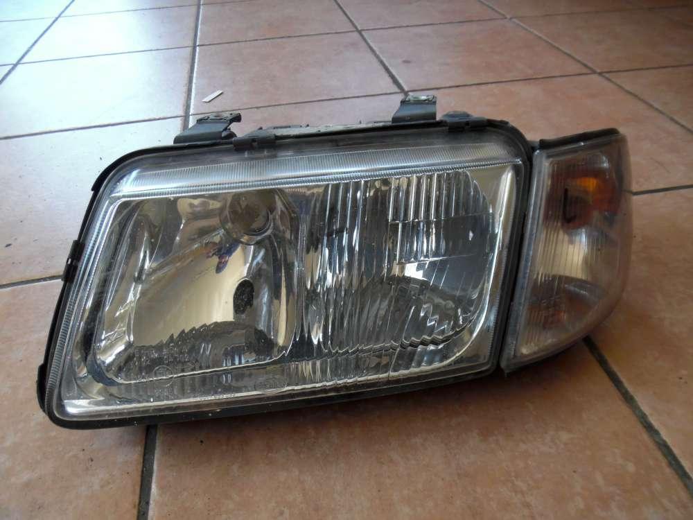 Audi A3 8L Scheinwerfer Blinker Hella Links 96350500