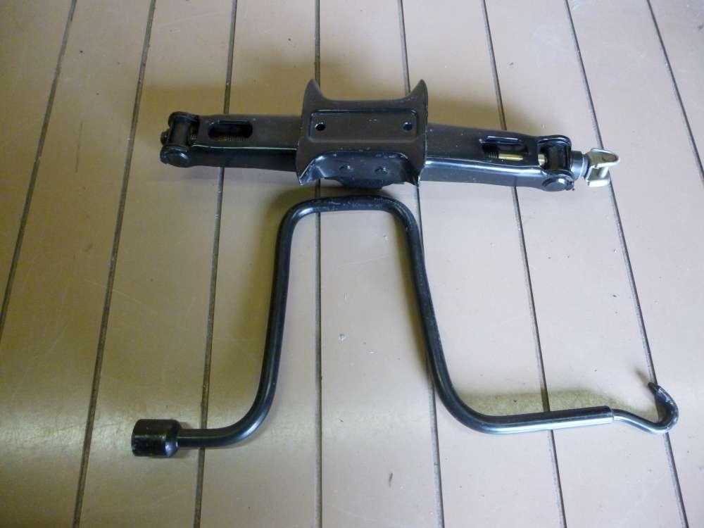 Ford Ka Bj.1997 Wagenheber