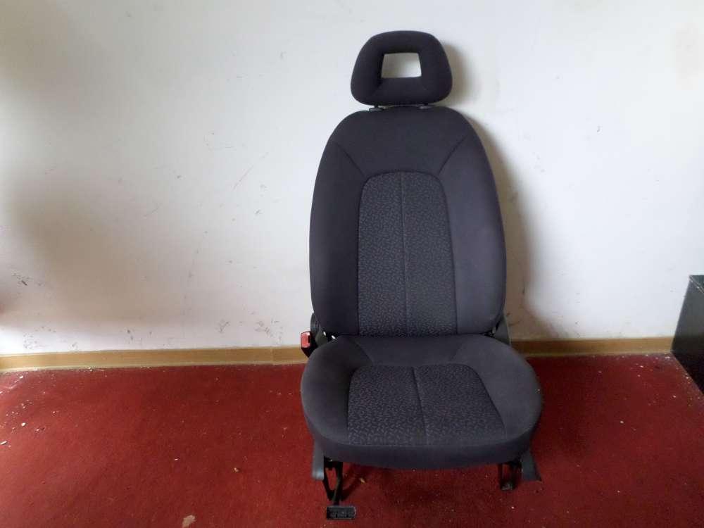Original Sitz Links vorne Fahrersitz Mercedes-BENZ A-KLASSE (W168)