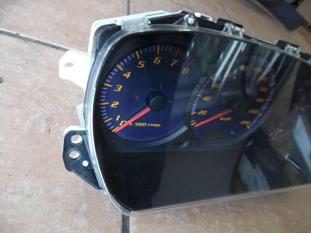 Daihatsu YRV Tacho Kombiinstrument 121133KM 83010-97427