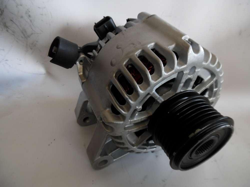 Lichtmaschine Generator 80 A Mazda 2, Ford Fusion, Fiesta V, Van Visteon 3S6T-AD