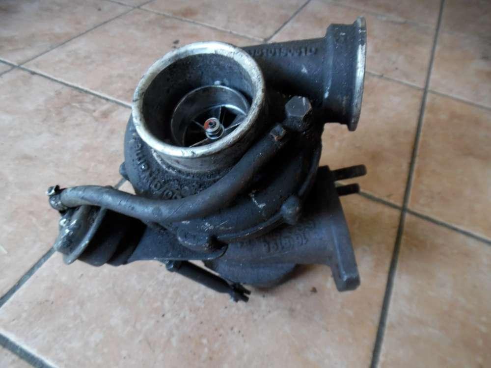 Mercedes-Benz Atego Turbolader 53161013061D